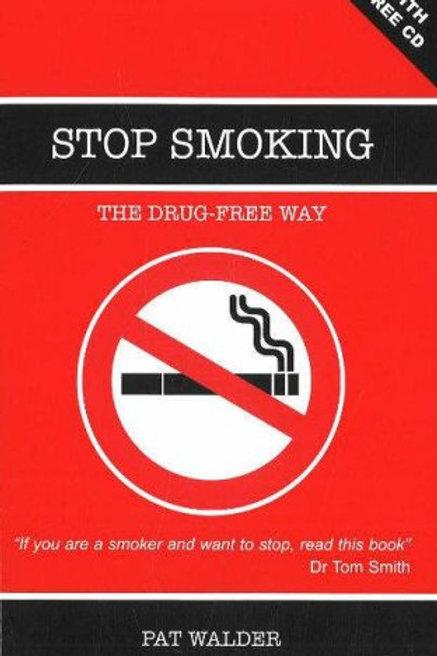 Stop Smoking The Drug Free Way (Ebook)