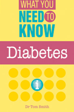 Diabetes - What You Need to Know (Ebook)