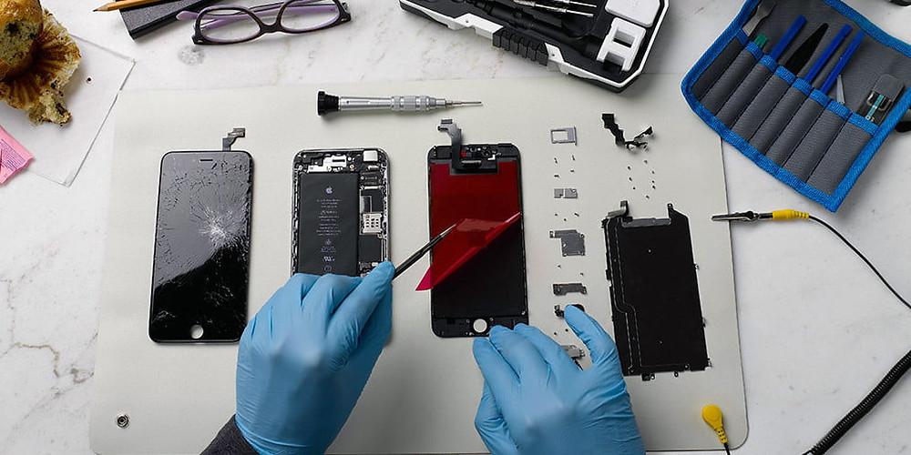 iPhone repair near me hamden