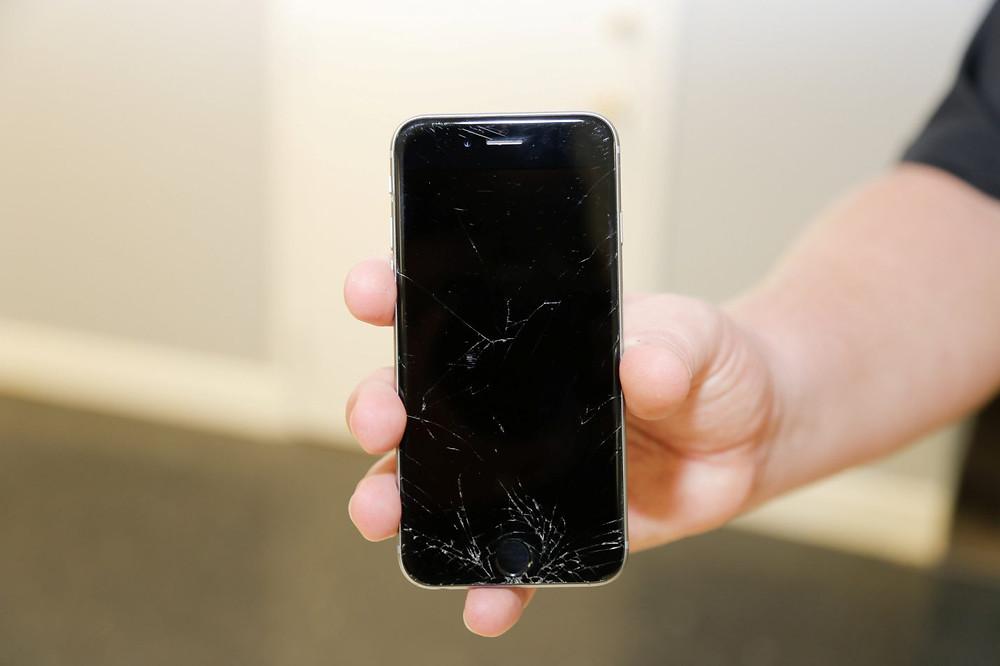 phone tablet computer repairs hamden