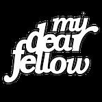 my dear fellow Logo.png
