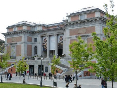 LA GUÍA PERFECTAPARA LAS VACACIONESEN MADRID - PARTE TRES