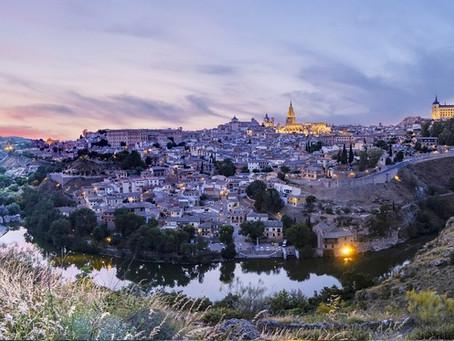 Toledo en un Tour de Un Día Saliendo de Madrid Como Nunca Antes Ha Visto