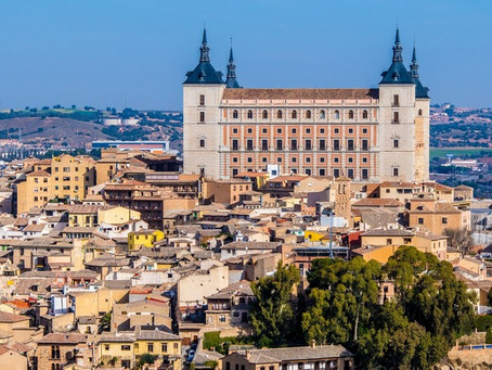 Toledo on a Day Tour Departing From Madrid as You Never Knew Before