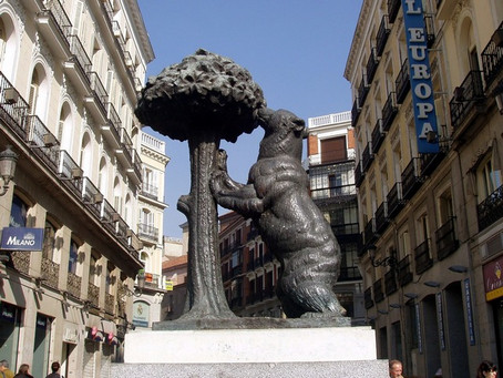 6 Best Reasons to Take Free Walking Tours in Madrid