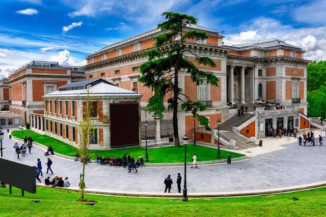 Prado-Museum-Madrid
