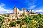 Segovia Day Tour