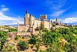 Segovia Day Tour