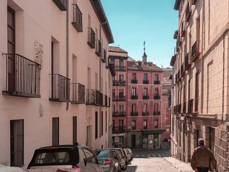 Los Barrios En Desarrollo Del Centro De Madrid - El Nuevo y Vibrante Centro De La Ciudad
