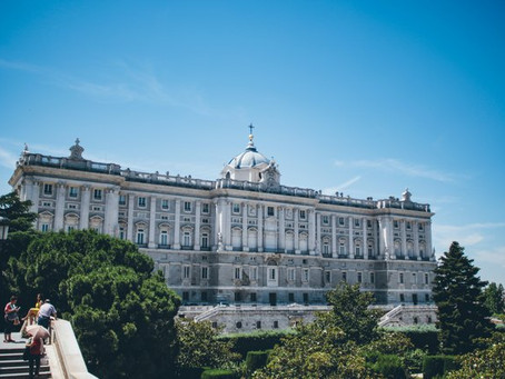 Get To Know The Most Secret Places in The Center of Madrid For Free!