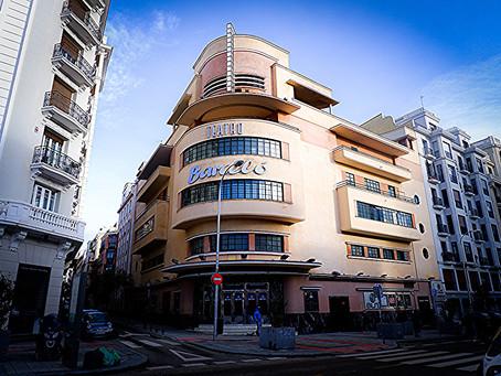 El recorrido arquitectónico más especial de Madrid revela una nueva cara de la ciudad