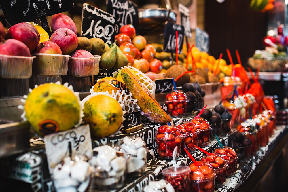 Mercado San Miguel - Best market in Madrid with lots of food, drinks and spirit