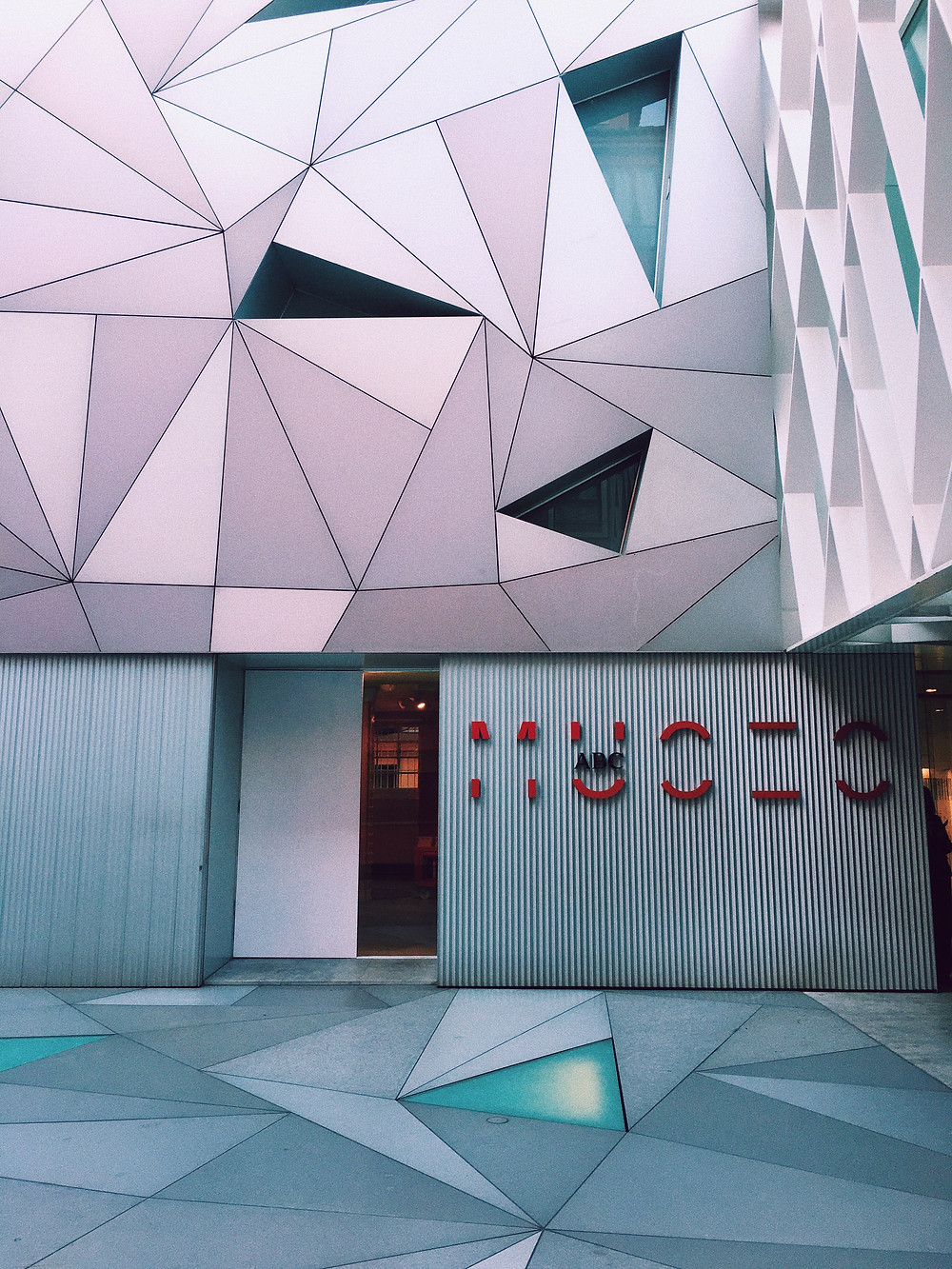 ABC Museum in Madrid for art lovers - one of the best things to see in Madrid