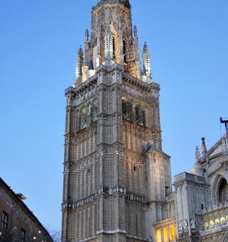 En una excursión de un día a Toledo desde Madrid, podrá hacerse una idea de la mágica ciudad