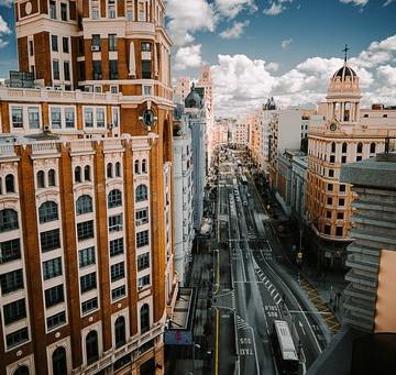 LA GUÍA PERFECTA PARA LAS VACACIONES EN MADRID - PARTE UNO