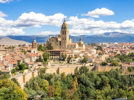 3 Things not to be Missed on a Day Tour from Madrid to Segovia