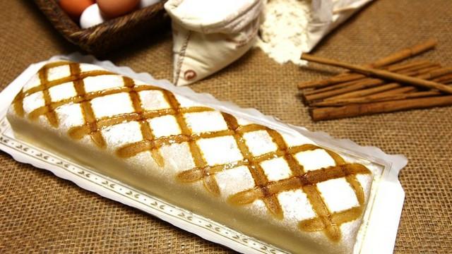 La tarta especial de segovia en en el tour desde madrid el mejor sitio