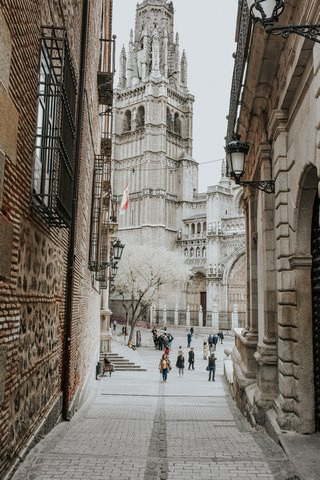 Cathedral-Of-Toledo