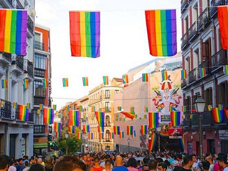 The Best Gay Bars in Madrid, The Proud Capital of Europe