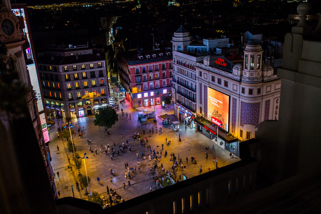 Madrid-Nightlife-Tour