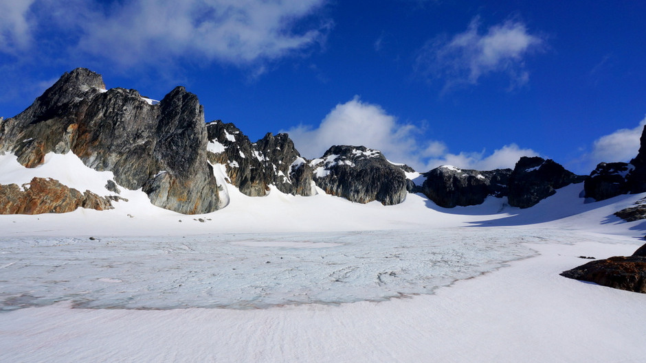 Part III - Trekking around Ushuaia (Argentina)