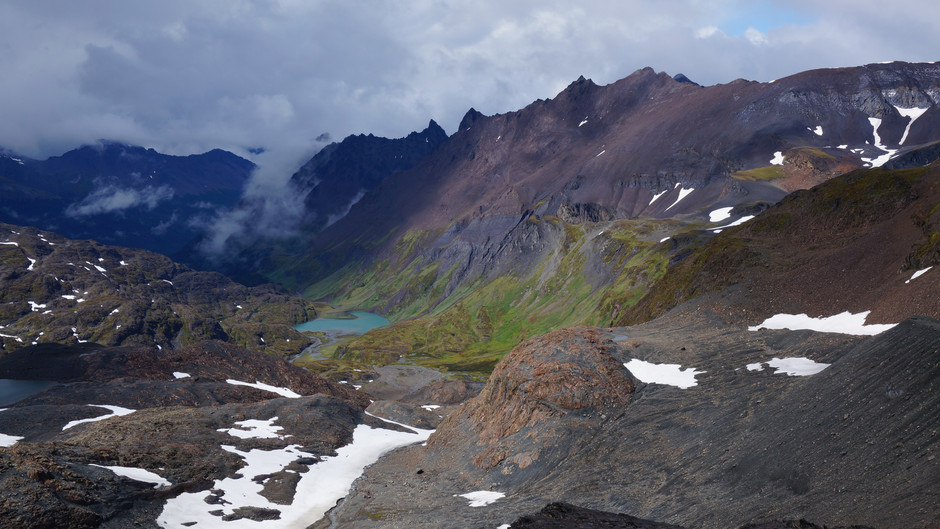 Part I - Trekking around Ushuaia (Argentina)