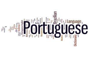 A bit of Portuguese Language
