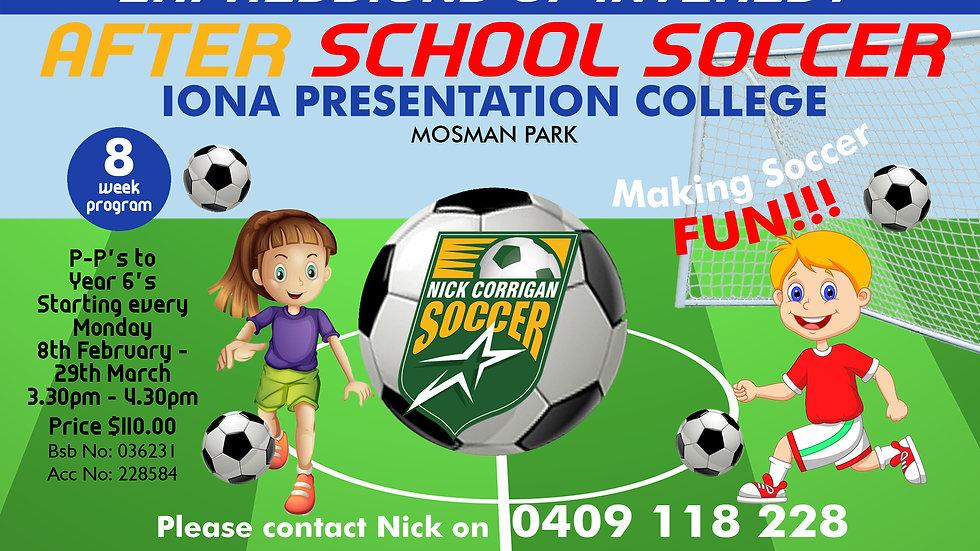 Iona Presentation College (Mon)