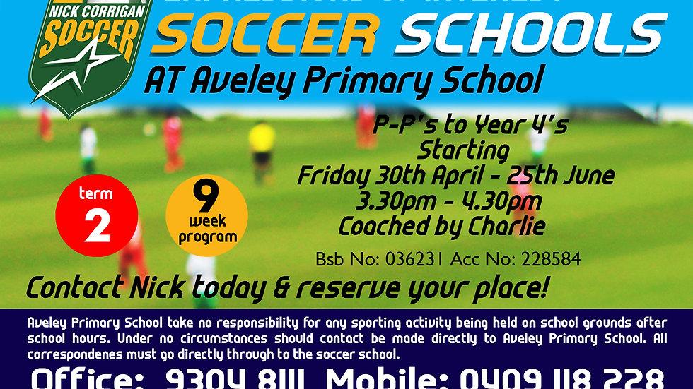 Aveley Primary School (Fri)