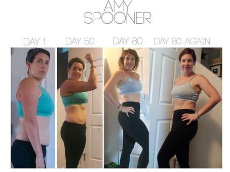 Increasing Body Confidence.