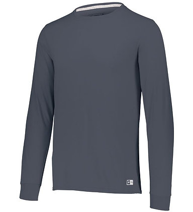 Men's Performance Long Sleeve TShirt