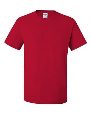 Unisex DryBlend Adult T-Shirt 50/50 Cotton