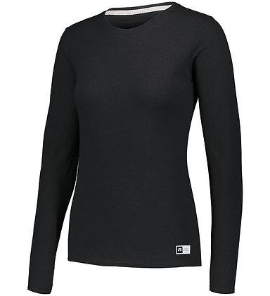 Women's Performance Long Sleeve Tshirt