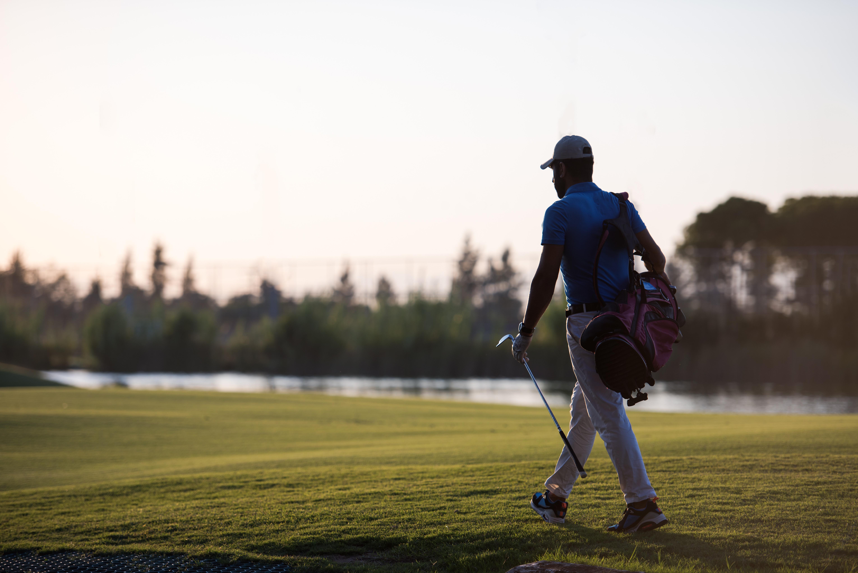 Holistic Golf Training