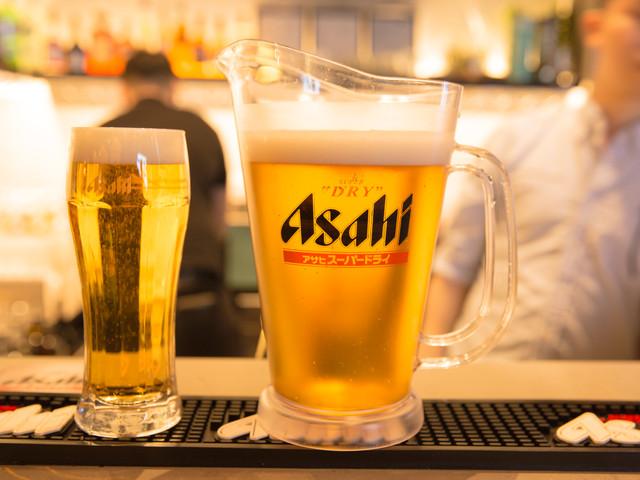 Asahi啤酒 Beer
