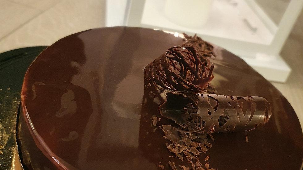 4 chocolats