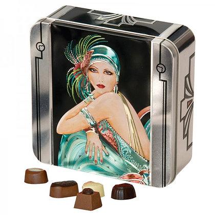 Marlene - Zachte Chocolade Toffee