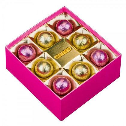 Rigid Box - Pink