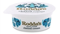 Rodda's Cornish Clotted Cream 40 gram (voorradig)