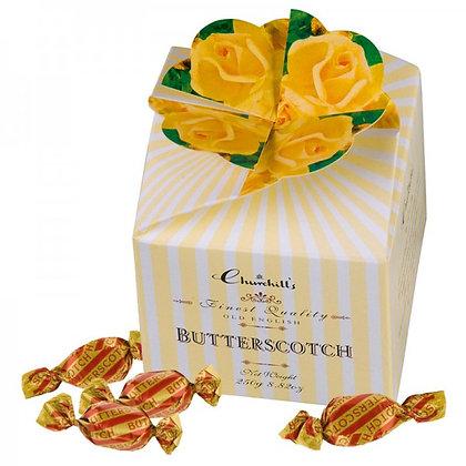 Floral Bouquet - Butterscotch