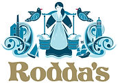 Rodda's verkooppunt