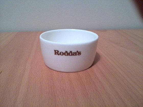 Rodda's Kleine Porseleinen Bakjes
