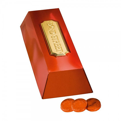 Bond Street Ingot - Orange