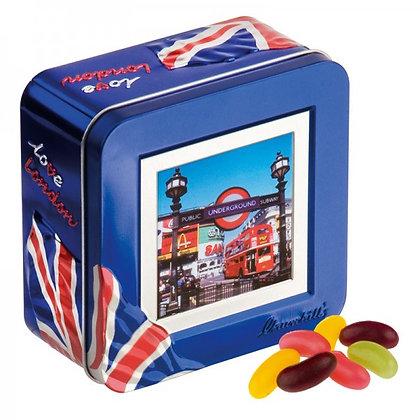 Love London Blue