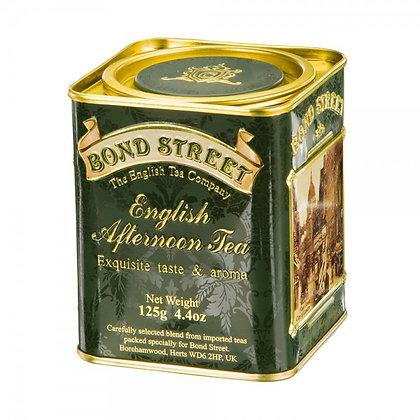 Bond Street Tea - Green (voorradig)