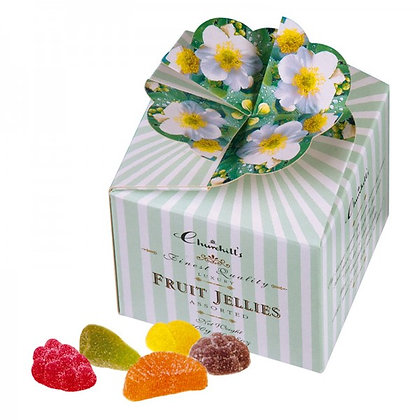 Floral Bouquet - Fruit Jellies