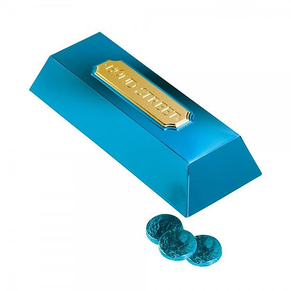 Bond Street Ingot - Blue