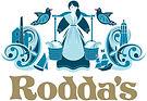 Rodda's clotted cream