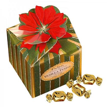 Poinsettia Boxes - Zachte Vanille Toffee