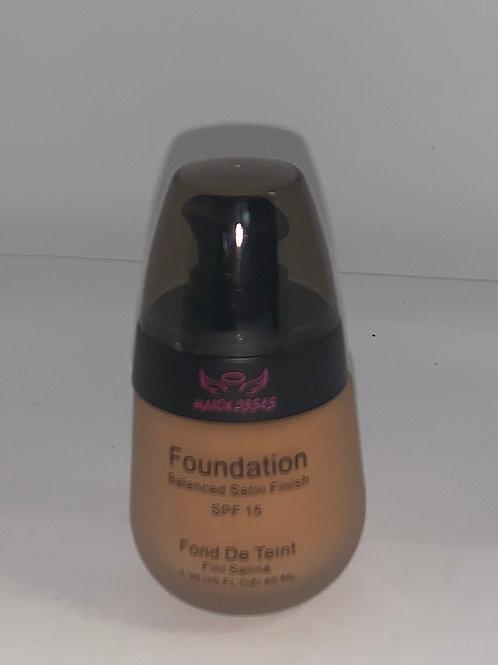 Cream Foundation